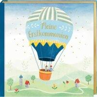 Album Meine Erstkommunion 20x20cm