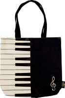 """spiegelburg shopper """"klaviatur"""" all about music"""