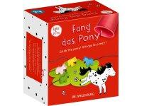 spiegelburg fang das pony! (spiel) lotti & dotti