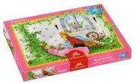 spiegelburg boxpuzzle - dornröschen (48 teile)