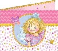 Spiegelburg Einladungskarten Prinzessin Lillifee...