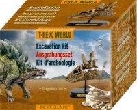 spiegelburg ausgrabungsset dinoschädel stegosaurus...