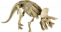 spiegelburg ausgrabungsset triceratops t-rex world...