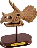 spiegelburg ausgrabungsset dinoschädel triceratops...
