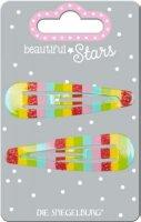 spiegelburg haarclip regenbogen  beautiful stars