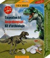 spiegelburg ausgrabungsset t-rex  t-rex world