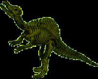 spiegelburg ausgrabungsset spinosaurus t-rex world