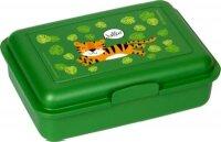 spiegelburg kleine butterbrotdose tiger  kleine freunde