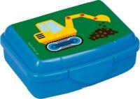 Spiegelburg Mini-Snackbox Bagger (Wenn ich mal groß...