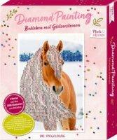 spiegelburg diamond painting pferdefreunde