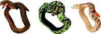 spiegelburg arm-schlangen wild+cool, sort.