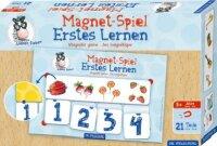 spiegelburg magnetspiel erstes lernen die lieben sieben