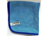 Prowin Simply Dry blau 40x40 Trocknungstuch Handtuch
