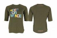 Freeride T-Shirt Haibike Hochgern Größe XL,...