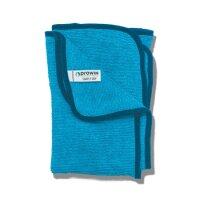 ProWin Simply Dry Trockentuch 50x70 blau Extrem...