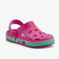 Coqui Clog Froggy für Mädchen