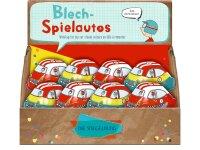 Spiegelburg Blech-Spielautos Bunte Geschenke, sort.