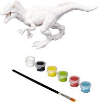 Spiegelburg Design your Dinosaur - Allosaurus T-Rex World