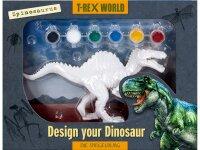 Spiegelburg Design your Dinosaur - Spinosaurus T-Rex World
