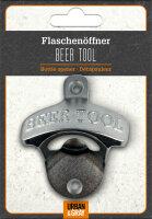 Spiegelburg Flaschenöffner BEER TOOL Urban&Gray