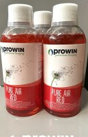 ProWin Pure Air red 500ml winter Duft