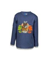 Spiegelburg T-Shirt Captn Sharky Gr. M (104/116)