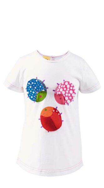 Spiegelburg T-Shirt Summ, summ, summ ... one size (Gr. 104/116)