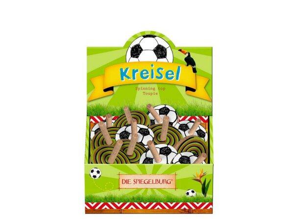 Spiegelburg Kreisel Bunte Geschenke, sort.