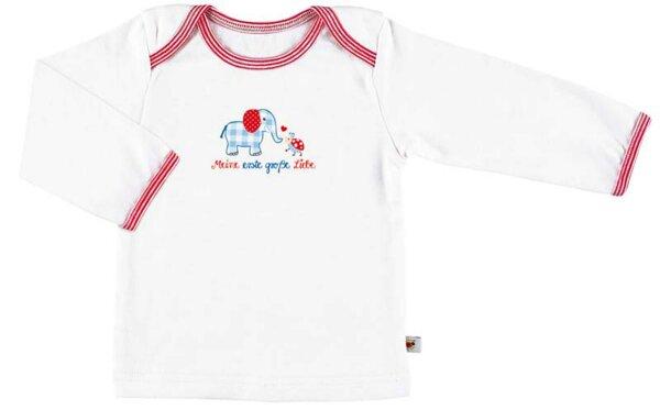 Spiegelburg T-Shirt BabyGlück, one size (Gr. 68)