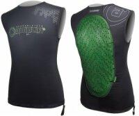 Protektorshirt Amplifi MK II Shirt black - S/M