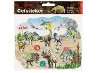 Spiegelburg Gelsticker T-Rex World