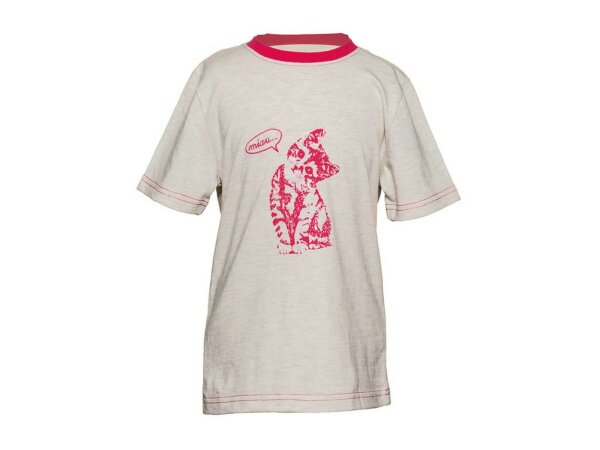 Spiegelburg T-Shirt Katze Kleine Freunde (Gr. 104/116)